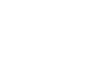 UNO Logo - Stacked Small - Reversed White - Transparent background